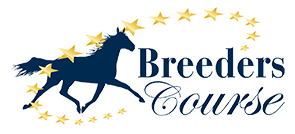 Breeders Course logo